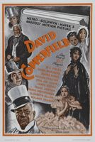 The Personal History, Adventures, Experience, & Observation of David Copperfield the Younger movie poster (1935) picture MOV_3c35ff75