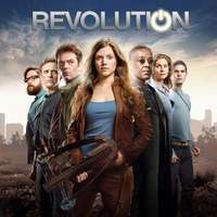 Revolution movie poster (2012) picture MOV_3c376760