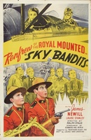 Sky Bandits movie poster (1940) picture MOV_3c423c11