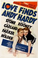 Love Finds Andy Hardy movie poster (1938) picture MOV_3c4abfae