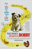 Greyfriars Bobby: The True Story of a Dog movie poster (1961) picture MOV_3c4ef6f4