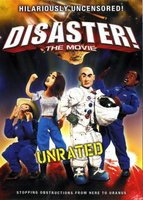 Disaster! movie poster (2005) picture MOV_3c4f75f5