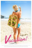 Vacation! movie poster (2010) picture MOV_3c4fa175