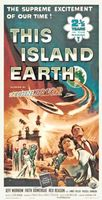 This Island Earth movie poster (1955) picture MOV_3c56d41d