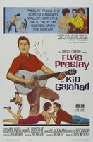 Kid Galahad movie poster (1962) picture MOV_3c59ab76
