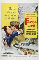 A Farewell to Arms movie poster (1957) picture MOV_3c5afe57