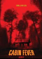 Cabin Fever movie poster (2002) picture MOV_3c5b0abe