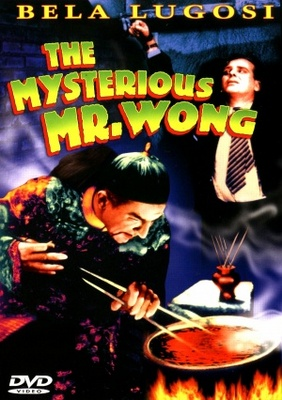 The Mysterious Mr. Wong movie poster (1934) poster MOV_3c5bab43