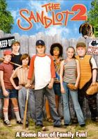 The Sandlot 2 movie poster (2005) picture MOV_3c5ec1c8