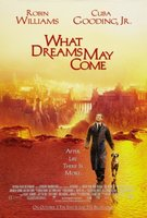 What Dreams May Come movie poster (1998) picture MOV_3c5f9150