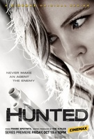 Hunted movie poster (2012) picture MOV_3c5f9d01