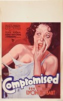 Compromised movie poster (1931) picture MOV_3c62134d