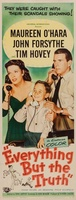 Everything But the Truth movie poster (1956) picture MOV_3c626ee3