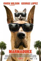 Marmaduke movie poster (2010) picture MOV_3c62d000