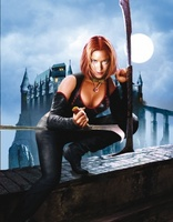 Bloodrayne movie poster (2005) picture MOV_3c62f018