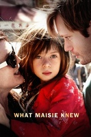 What Maisie Knew movie poster (2012) picture MOV_3c630005