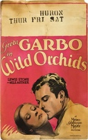 Wild Orchids movie poster (1929) picture MOV_3c65d2c2