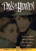 Days of Heaven movie poster (1978) picture MOV_3c672071