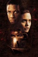 The Bone Collector movie poster (1999) picture MOV_e40d4def