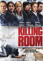 The Killing Room movie poster (2008) picture MOV_3c676dcf