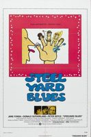 Steelyard Blues movie poster (1973) picture MOV_3c689fd9