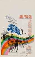 For Those Who Think Young movie poster (1964) picture MOV_3c69b796