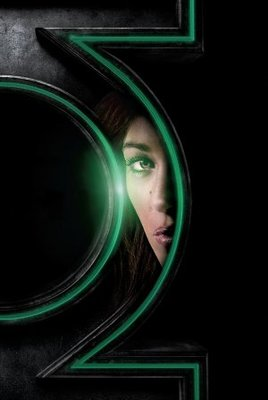 Green Lantern movie poster (2010) poster MOV_3c6c4245