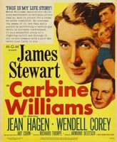Carbine Williams movie poster (1952) picture MOV_3c6e152f