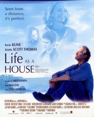Life as a House movie poster (2001) poster MOV_3c7256e2