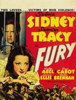 Fury movie poster (1936) picture MOV_3c74530a