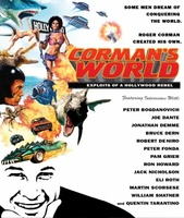 Corman's World: Exploits of a Hollywood Rebel movie poster (2011) picture MOV_3c78f848