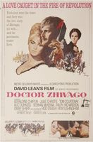 Doctor Zhivago movie poster (1965) picture MOV_3c7c9c9a