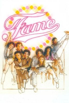 Fame movie poster (1980) poster MOV_3c7e6144