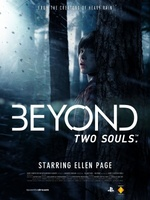 Beyond: Two Souls movie poster (2013) picture MOV_3c7f272c