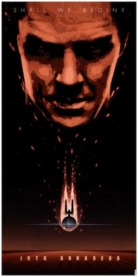Star Trek Into Darkness movie poster (2013) poster MOV_3c7fca0b