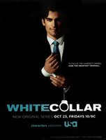 White Collar movie poster (2009) picture MOV_3c812735