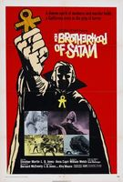 The Brotherhood of Satan movie poster (1971) picture MOV_e5201f47
