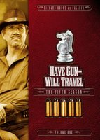 Have Gun - Will Travel movie poster (1957) picture MOV_3c8600d6