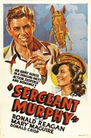 Sergeant Murphy movie poster (1938) picture MOV_3c86b74a