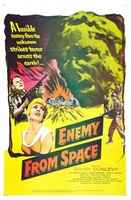 Quatermass 2 movie poster (1957) picture MOV_3c8825b6