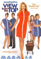 View from the Top movie poster (2003) picture MOV_3c8a6a6b