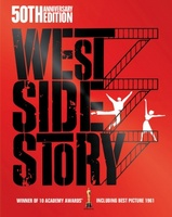 West Side Story movie poster (1961) picture MOV_3c8a6e85