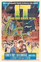 It Came from Beneath the Sea movie poster (1955) picture MOV_3c8e08f6