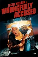 Wrongfully Accused movie poster (1998) picture MOV_3c935643