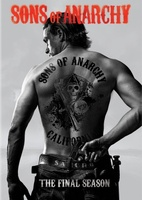 Sons of Anarchy movie poster (2008) picture MOV_3c936c96