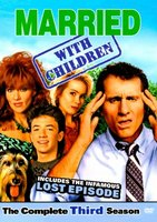 Married with Children movie poster (1987) picture MOV_3c93ed74
