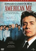 American Me movie poster (1992) picture MOV_3c97db0a