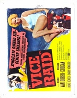 Vice Raid movie poster (1960) picture MOV_3c9859d3