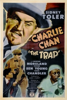 The Trap movie poster (1946) poster MOV_3c9d529c