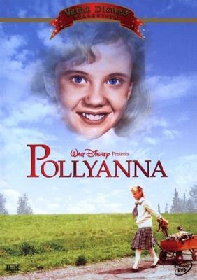 Pollyanna movie poster (1960) poster MOV_3c9debf3